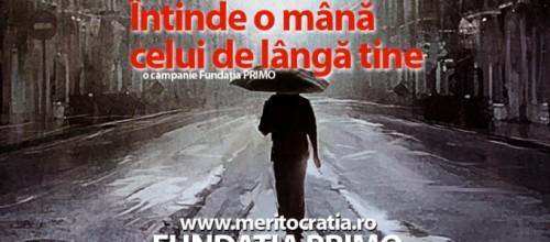 Fundatia Primo pentru Romania
